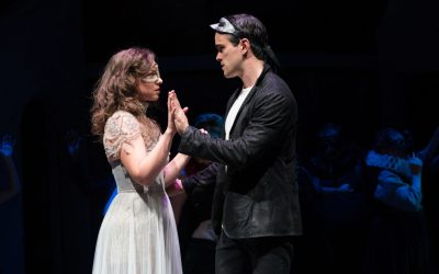 "Review: ""Romeo and Juliet"" at the Guthrie"