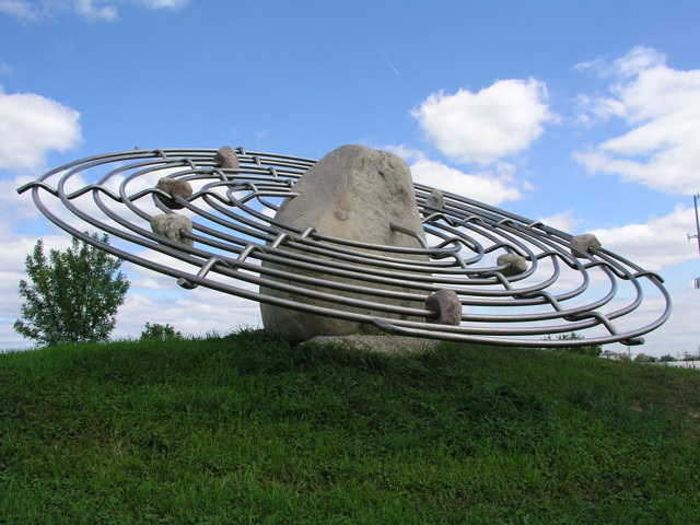 Minneapolis Public Art Tours