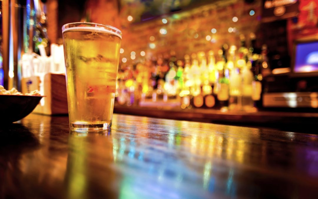 13 Dive Bars to Spend Your Night At