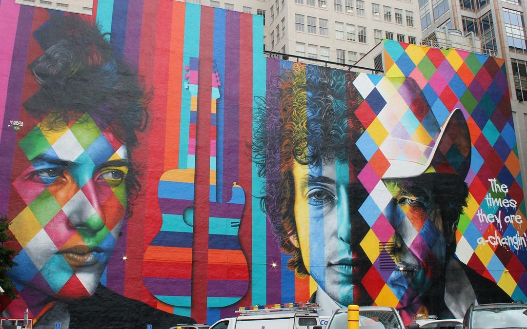 Magnificent Minneapolis Murals