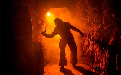 Minneapolis and St. Paul Haunted Houses