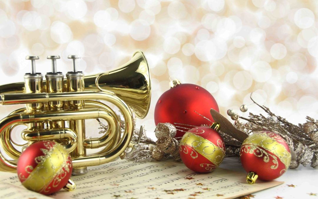 Holiday Music Roundup