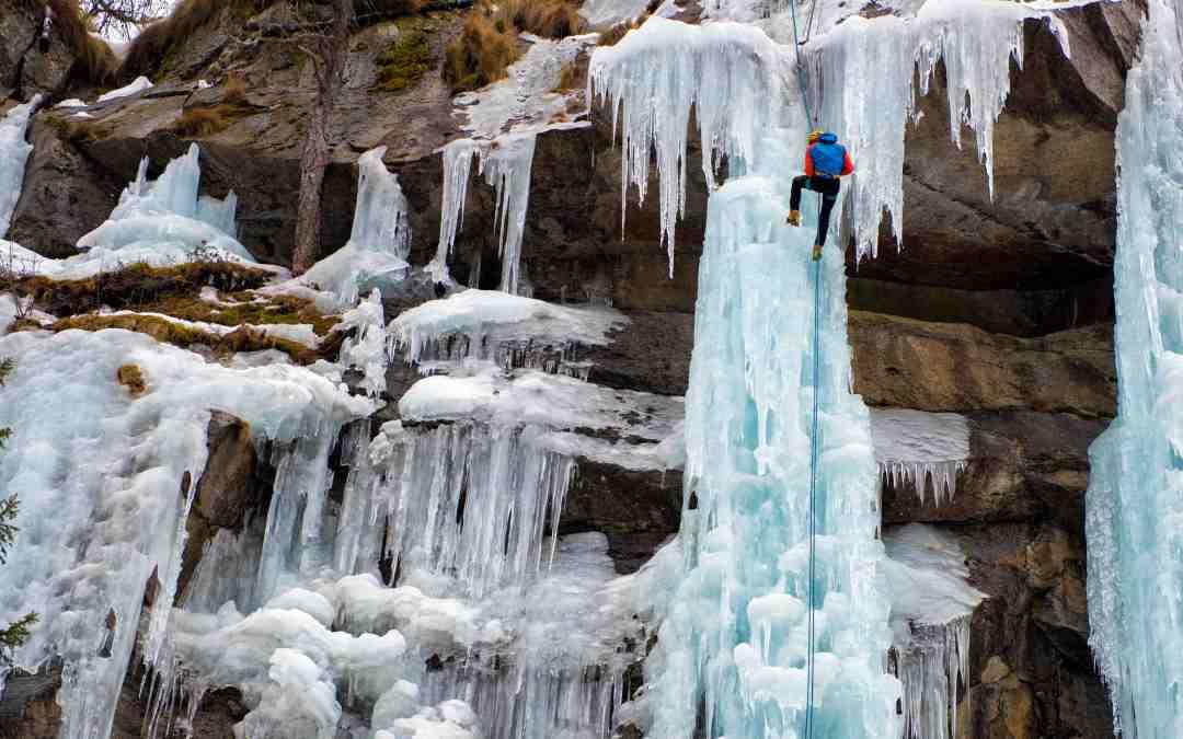 Climbing Slippery Slopes