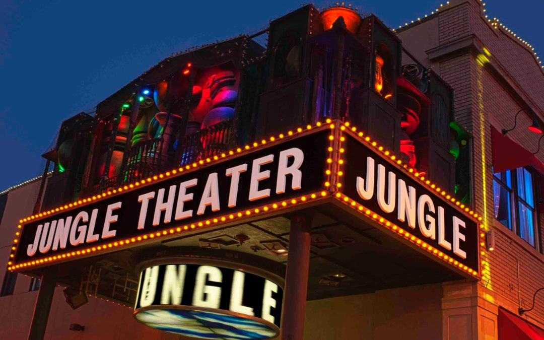 Q&A with Jungle Theater's Sarah Rasmussen