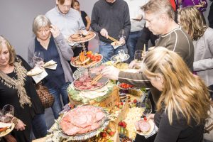 food and wine show