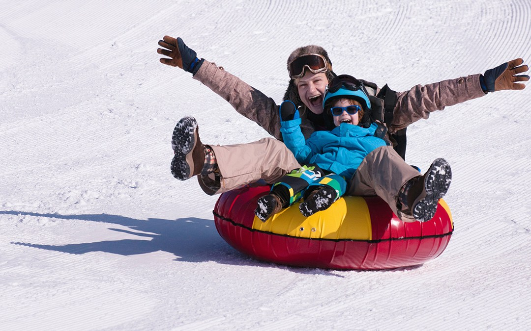 St. Paul Super Slide