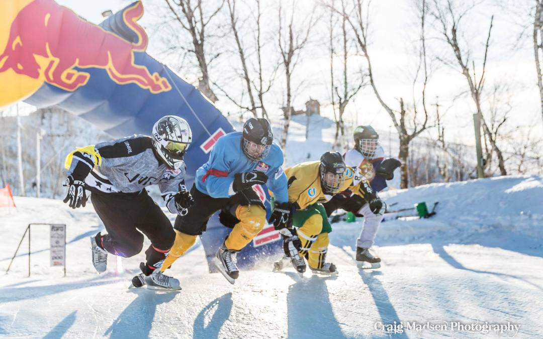 Riders Cup 2018 at Hyland Hills