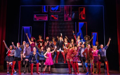 """Kinky Boots"" Arrives at the Ordway"