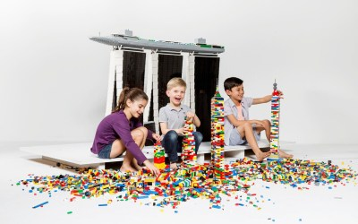 Towers of Tomorrow at Science Museum of Minnesota