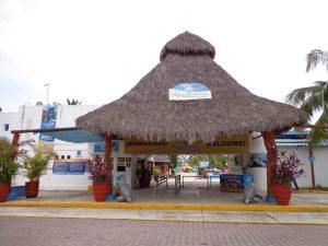 Nuevo Vallarta / Flamingos: Aquaventuras Water Park