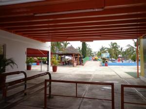 Nuevo Vallarta / Flamingos: Aquaventuras Water Slides
