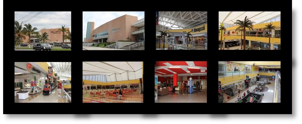 Galerias Vallarta Mall Puerto Vallarta Mexico