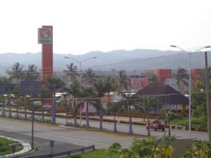 Nuevo Vallarta / Flamingos: MEGA Grocery Store Complex in Nuevo Vallarta