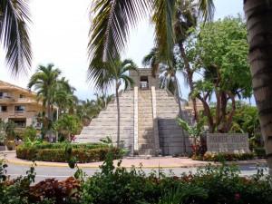 Nuevo Vallarta / Flamingos: Paradise Village Resort in Nuevo Vallarta, Mexico