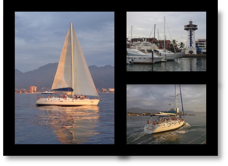 Vallarta Adventures Luxury Sailing Tour in Puerto Vallarta Mexico