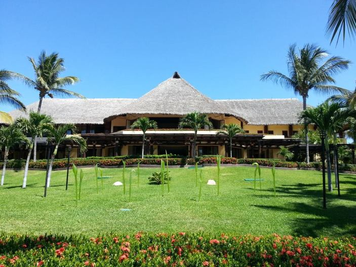 North Zone: Four Seasons Resort, Punta Mita