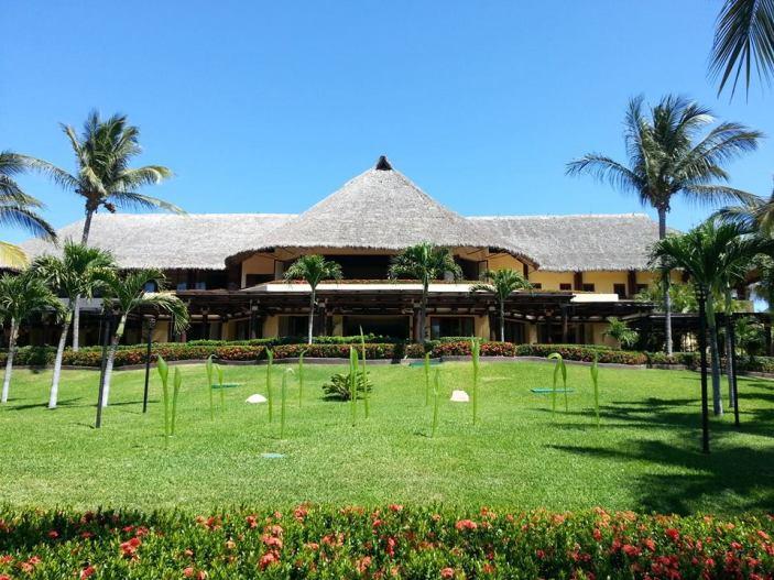 North Zone: Four Seasons Resort, Punta Mita