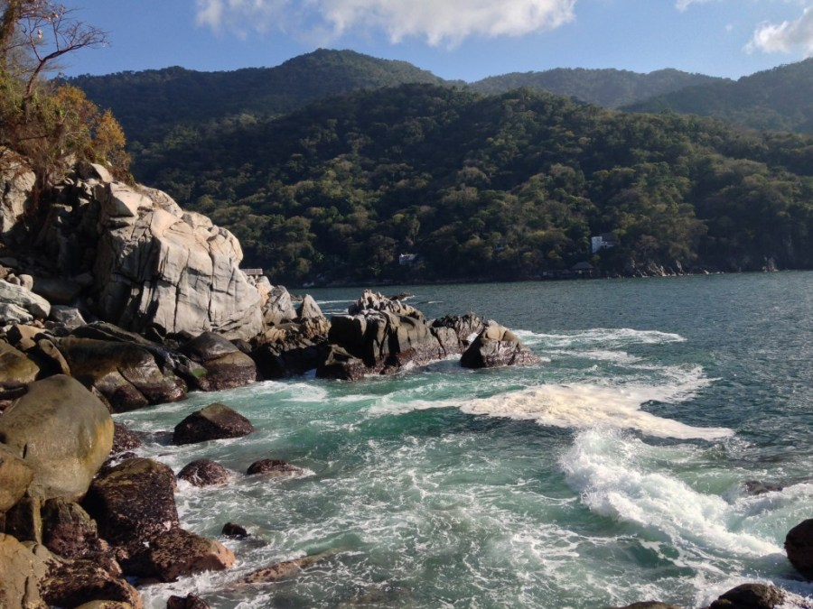 Puerto Vallarta and Banderas Bay Mexico