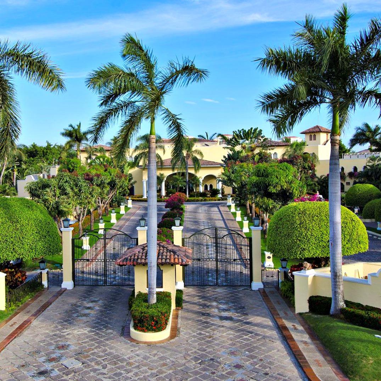 All Inclusive Resorts In Puerto Vallarta Puerto Vallarta