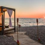 Crown Paradise Resorts Puerto Vallarta - Beach