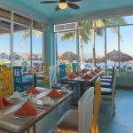 Crown Paradise Resorts Puerto Vallarta - Restaurant