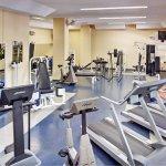 Barcelo Resort Puerto Vallarta - Gym
