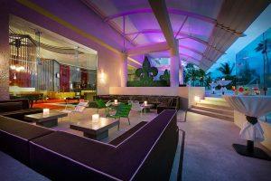 Hard Rock Hotel - Eclipse Terrace