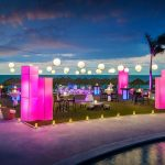 Hard Rock Hotel - Splash Terrace