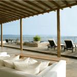 Grand Velas - Imperial Spa Suite Terrace