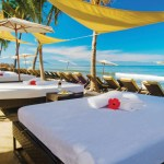 Marival Residences & World Spa - Beach Club