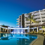 Marival Residences & World Spa - Pool2