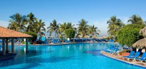 Melia Puerto Vallarta - Pool2