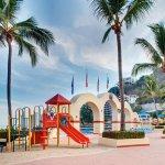 Barcelo Resort Puerto Vallarta - Play ground