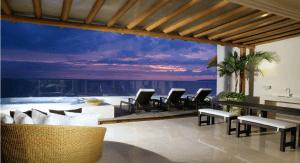 Grand Velas - Presidential Suite Terrace