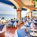 Barcelo Resort Puerto Vallarta - Restaurants