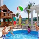 Riu Palace Pacifico - Kids Club