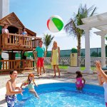 Riu Palace Pacifico - Kids Club