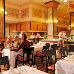 Riu Palace Pacifico - Restaurant
