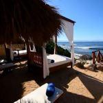 Le Royal Suites Punta de Mita - Beach2,gd