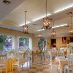 The Royal Suites Punta de Mita - Portofino Restaurant