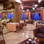 Villa Del Palmar Flamingos - Restaurant