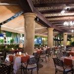Villa Del Palmar Puerto Vallarta - Restaurant