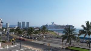 Hotel Zone Puerto Vallarta