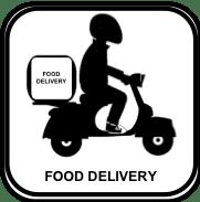 Food Delivery in Puerto Vallarta