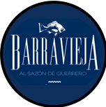 Logo for Barravieja Restaurant in Nuevo Vallarta