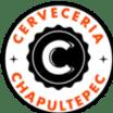 Logo for Cerveceria Chapultepec in Nuevo Vallarta