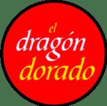 Logo for El Dragon Dorado Restaurant in Nuevo Vallarta