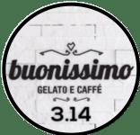 Logo for buonissimo restaurant in Nuevo Vallarta