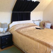 Self catering apartments have high quality beds