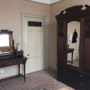 Single room option in large rental apartment